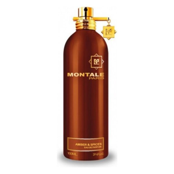 Montale Amber e Spices