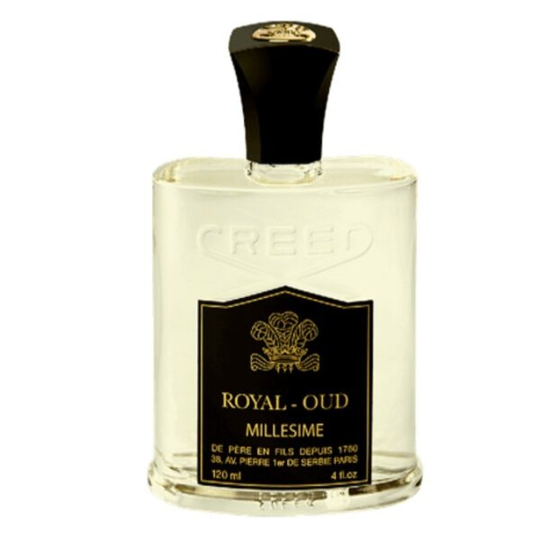 Creed Royal Oud Millesime