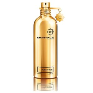 Montale Pure Gold 100 ml