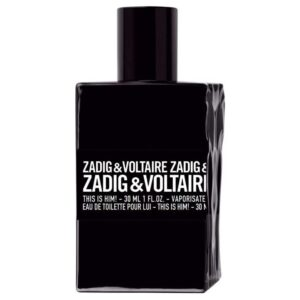 Zadig e Voltaire This Is Him! 100ml